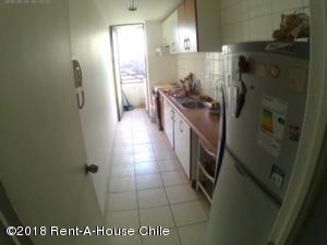 EN CHILE: Departamento En Venta En Macul Código FLEX: 18-94  No.5