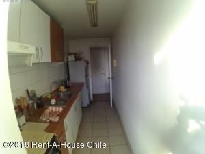 EN CHILE: Departamento En Venta En Macul Código FLEX: 18-94  No.6