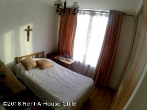 EN CHILE: Departamento En Venta En Macul Código FLEX: 18-94  No.7