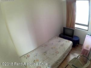 EN CHILE: Departamento En Venta En Macul Código FLEX: 18-94  No.9