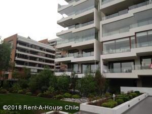 EN CHILE: Departamento En Venta En Las Condes Código FLEX: 18-134  No.1