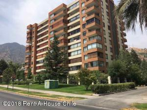 EN CHILE: Departamento En Venta En Huechuraba Código FLEX: 18-141  No.7
