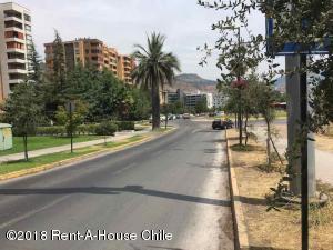 EN CHILE: Departamento En Venta En Huechuraba Código FLEX: 18-141  No.8