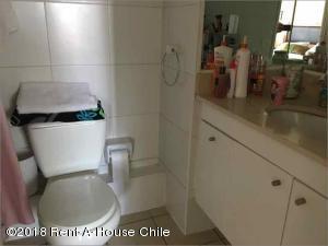 EN CHILE: Departamento En Venta En Huechuraba Código FLEX: 18-141  No.5