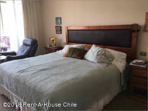 EN CHILE: Departamento En Venta En Huechuraba Código FLEX: 18-141  No.4