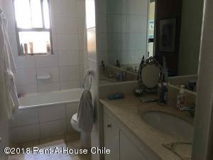 EN CHILE: Departamento En Venta En Huechuraba Código FLEX: 18-141  No.6
