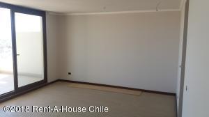 SOLANGEL CAROLINA PLANAS Departamento En Venta En Santiago - Las Condes Código FLEX: 18-148 No.2