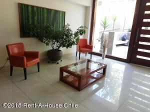 EN CHILE: Departamento En Venta En Nunoa Código FLEX: 18-156  No.1