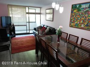 EN CHILE: Departamento En Venta En Nunoa Código FLEX: 18-156  No.2