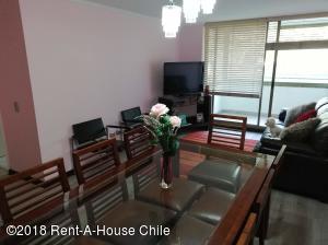 EN CHILE: Departamento En Venta En Nunoa Código FLEX: 18-156  No.3