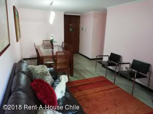 EN CHILE: Departamento En Venta En Nunoa Código FLEX: 18-156  No.4