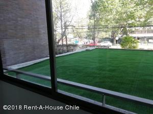 EN CHILE: Departamento En Venta En Nunoa Código FLEX: 18-156  No.6