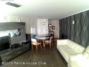 EN CHILE: Departamento En Venta En Nunoa Código FLEX: 19-27  No.2