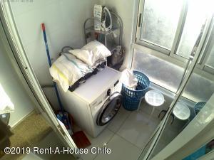 EN CHILE: Departamento En Venta En Nunoa Código FLEX: 19-27  No.5
