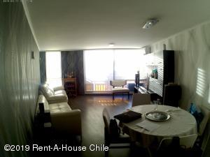 EN CHILE: Departamento En Venta En Nunoa Código FLEX: 19-27  No.1