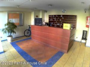 EN CHILE: Departamento En Venta En La Florida Código FLEX: 20-12  No.1