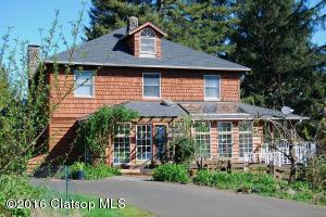 89245 Saddle Mountain Rd, Astoria, OR 97103