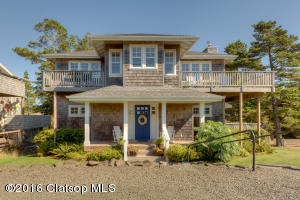 597 N Marion Ave, Gearhart, OR 97138