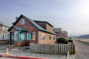 724 N Prom, Seaside, OR 97138