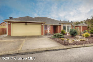 1680 8th Ave, Hammond, OR 97121