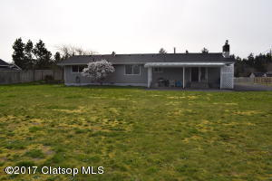 1395 N Sunrise Ridge, Gearhart, OR 97138