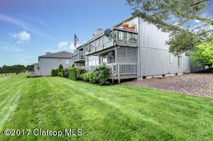 Club House Condo, Gearhart, OR 97103