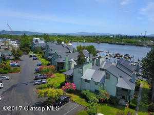 Port Warren Condo #306, Warrenton, OR 97146