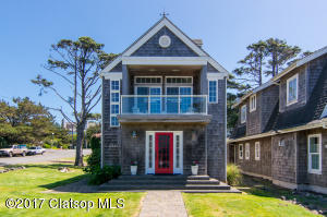 3515 Pacific St, Cannon Beach, OR 97110