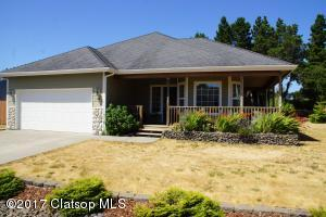 1354 Sandy Ridge Ln, Gearhart, OR 97138