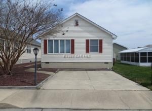 154 Sandy Hill Dr, Ocean City, MD 21842