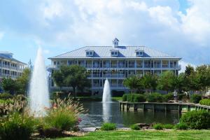 1 Fountain Dr 2c, Ocean City, MD 21842