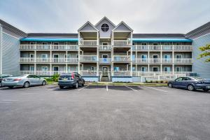 205 125th St 334h, Ocean City, MD 21842