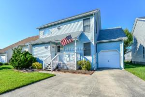 728 Hurricane Rd, Ocean City, MD 21842