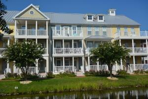 24 Canal Side Mews West, Ocean City, MD 21842