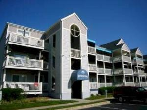 205 125th St 109b, Ocean City, MD 21842