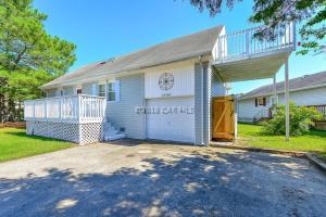 14106 Sea Captain Rd, Ocean City, MD 21842