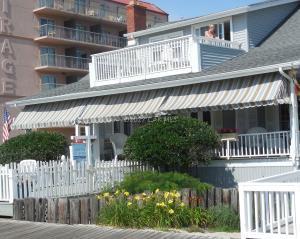 1001 Boardwalk, Ocean City, MD 21842