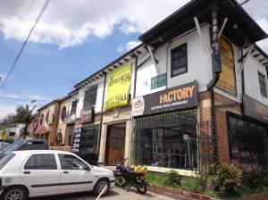 Oficina En Arriendo En Bogota, Galerias, Colombia, CO RAH: 15-64