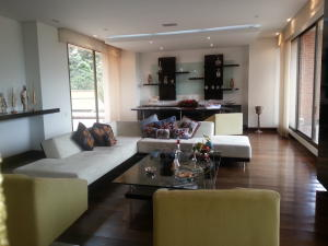 Apartamento En Arriendo En Bogota, Bosque Medina, Colombia, CO RAH: 15-147