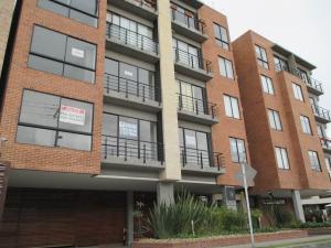 Apartamento En Venta En Bogota, Lisboa, Colombia, CO RAH: 15-164