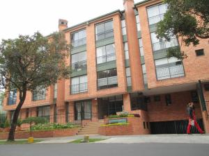 Apartamento En Venta En Bogota, Lisboa, Colombia, CO RAH: 15-176