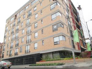 Apartamento En Venta En Bogota, Lisboa, Colombia, CO RAH: 15-177