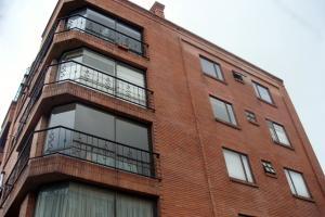 Apartamento En Venta En Bogota, Cedritos, Colombia, CO RAH: 15-222