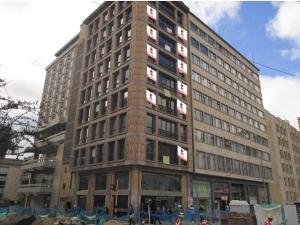 Edificio En Arriendo En Bogota, Candelaria, Colombia, CO RAH: 15-230