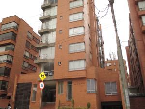 Apartamento En Venta En Bogota, La Calleja, Colombia, CO RAH: 15-278