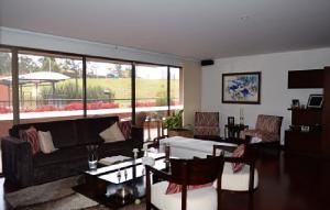Apartamento En Venta En Bogota, Cerros De Sotileza, Colombia, CO RAH: 15-285