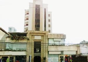 Edificio En Venta En Cartagena, Cartagena, Colombia, CO RAH: 15-304