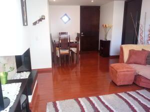 Apartamento En Venta En Bogota, Cedritos, Colombia, CO RAH: 15-306