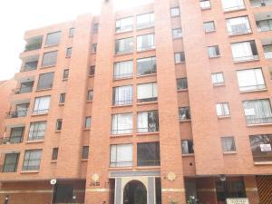 Apartamento En Venta En Bogota, Chico, Colombia, CO RAH: 15-352