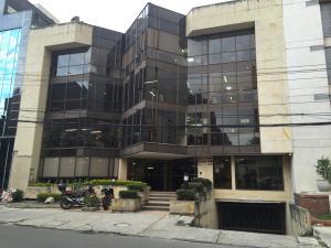 Edificio En Arriendo En Bogota, Chico Alto, Colombia, CO RAH: 15-365